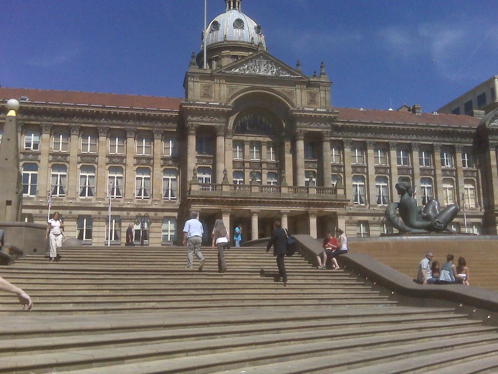 initial disclosure changes in Birmingham