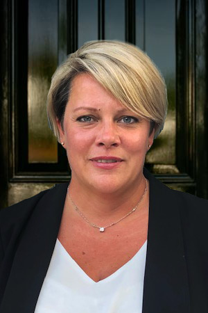 Alison Hill - Business Development Manager - RLK solicitors